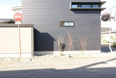 新田の家(施工)