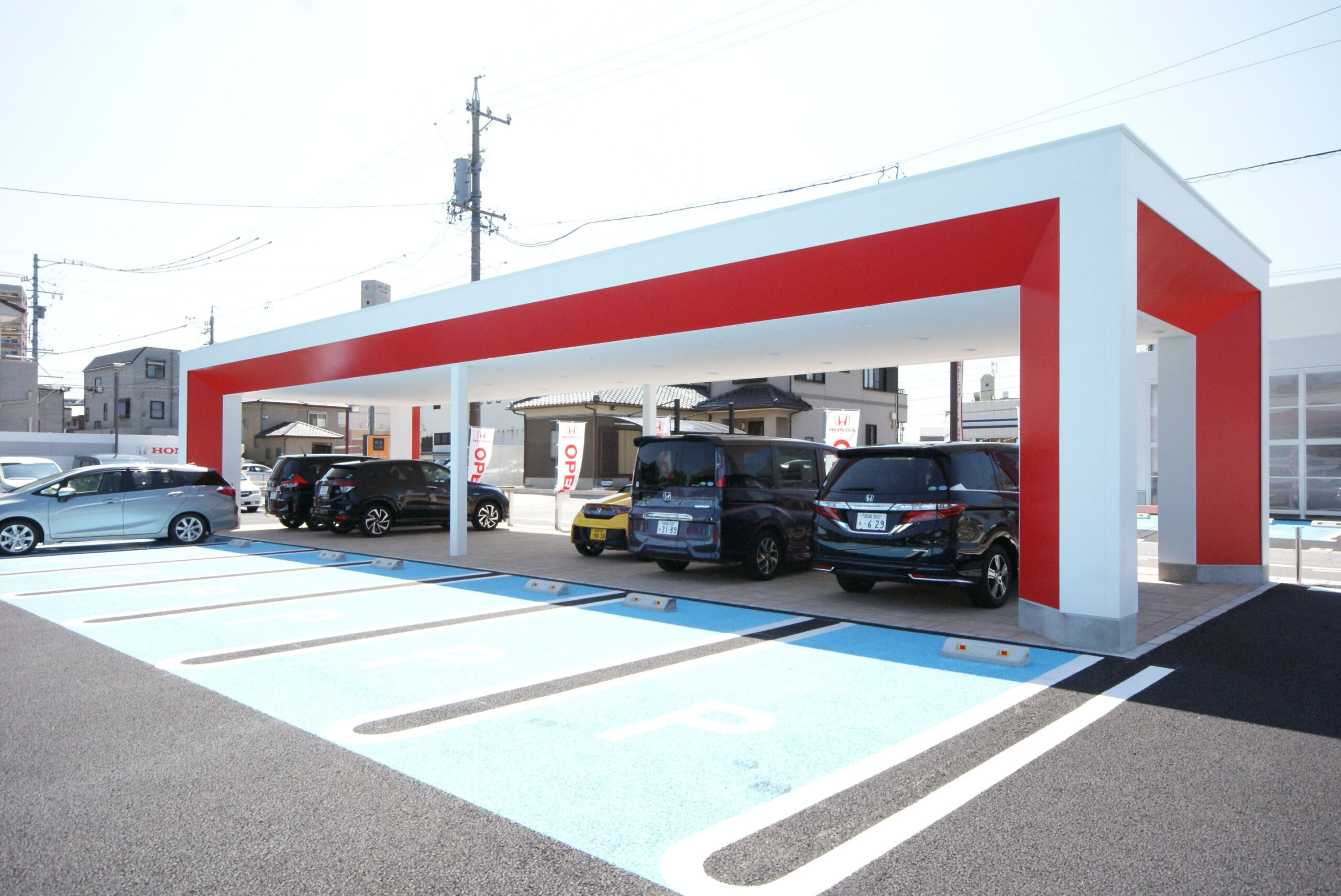 ホンダカーズ愛知県央